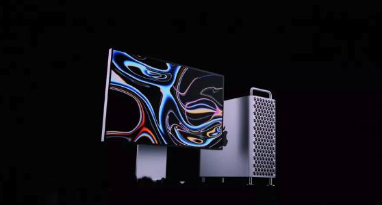 De nieuwe Mac Pro
