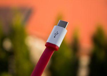 USB 4.0 Mac en PC