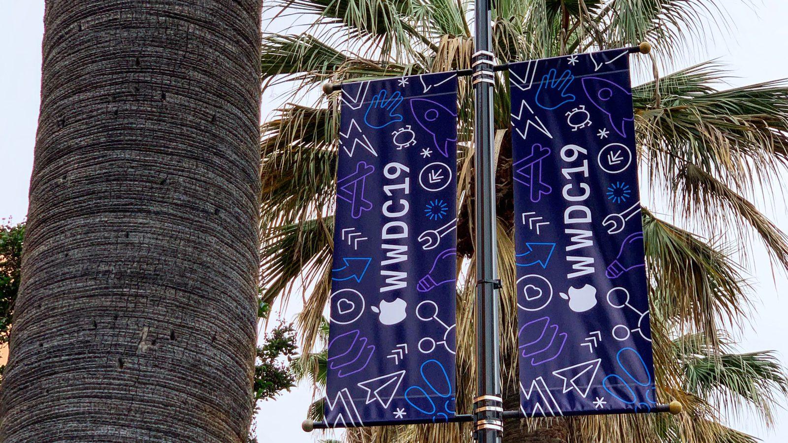 WWDC 2019 voorbereidingen