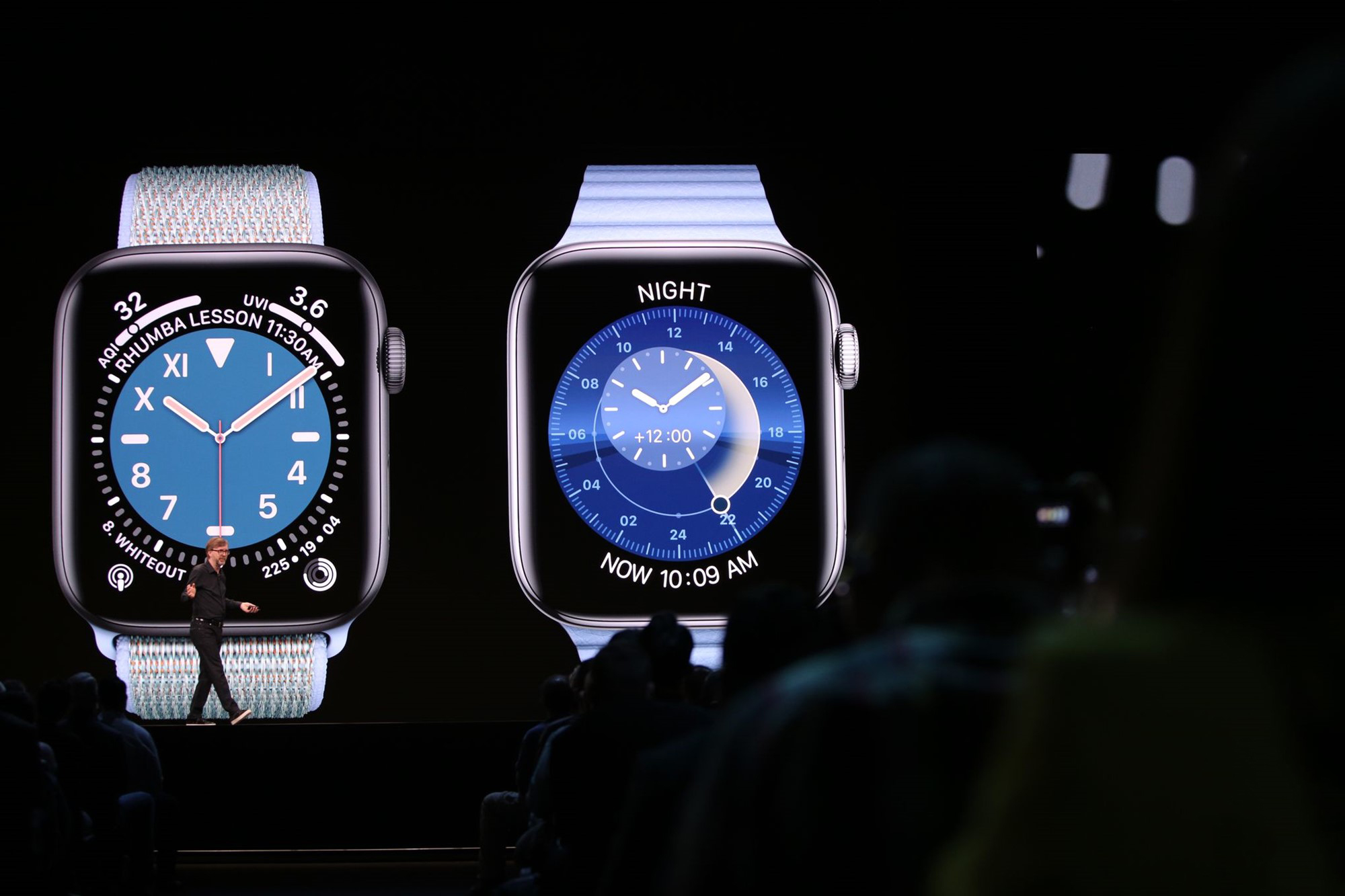 Watch faces 2