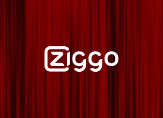 Ziggo 4K Mediabox