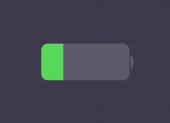 Snelladen batterij iPhone