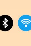 iOS 13 wi-fi bluetooth bedieningspaneel