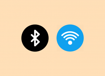 iOS 13 wi-fi bluetooth bedieningspaneel