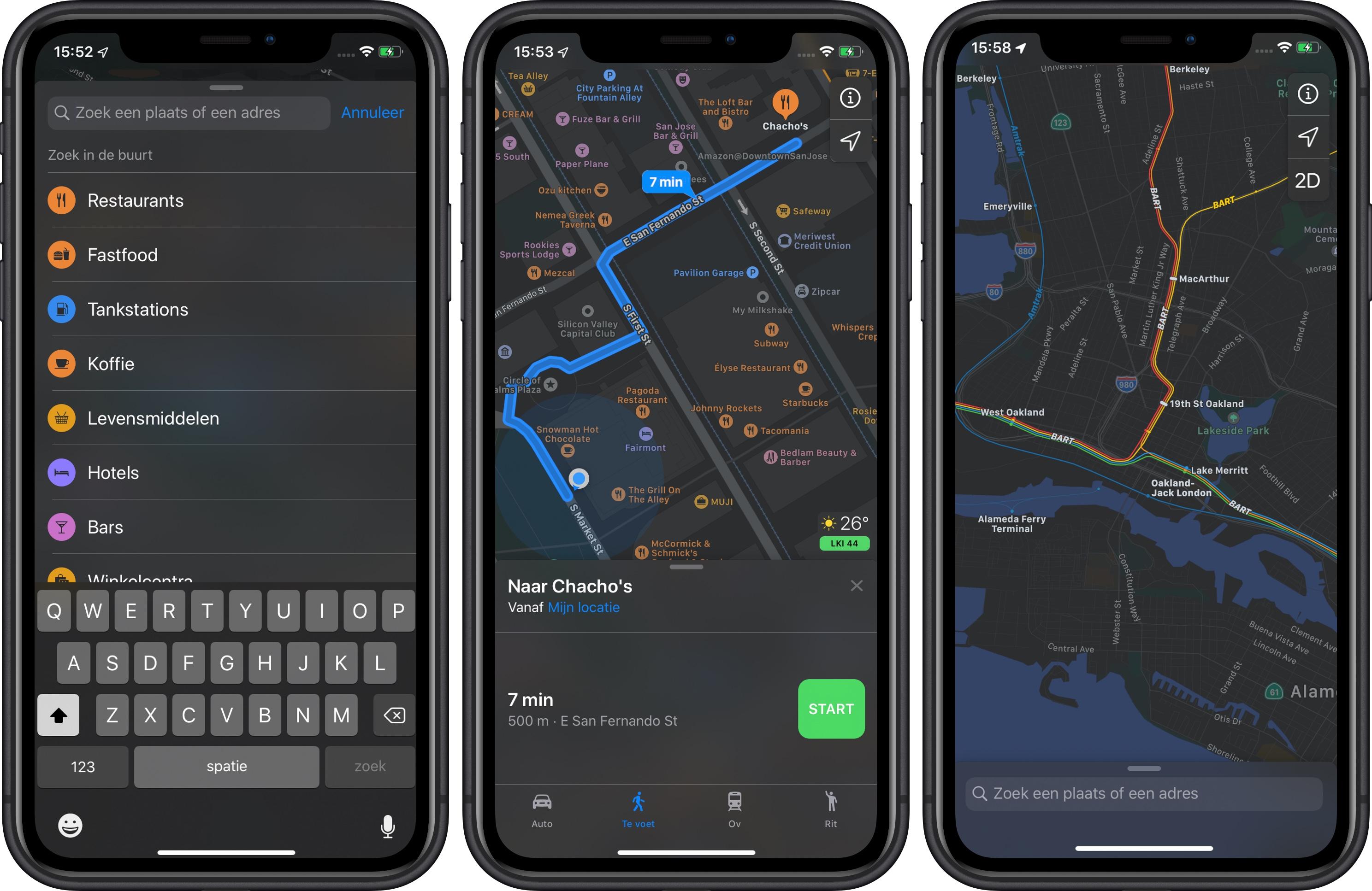 iOS 13 dark mode 004