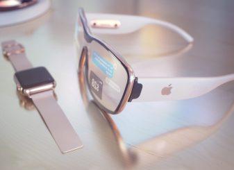 Apple stopt met AR-bril volgens DigiTimes