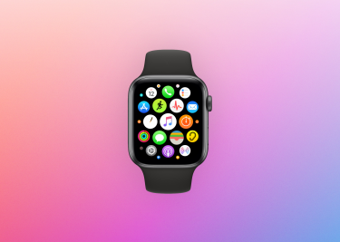 Apple Watch watchOS 6 muziek