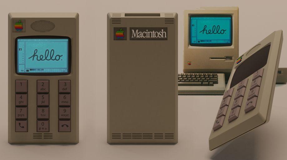Classic iPhone