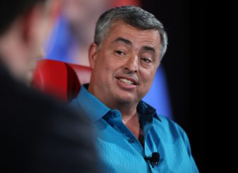 Eddy Cue, de man achter Apple TV+