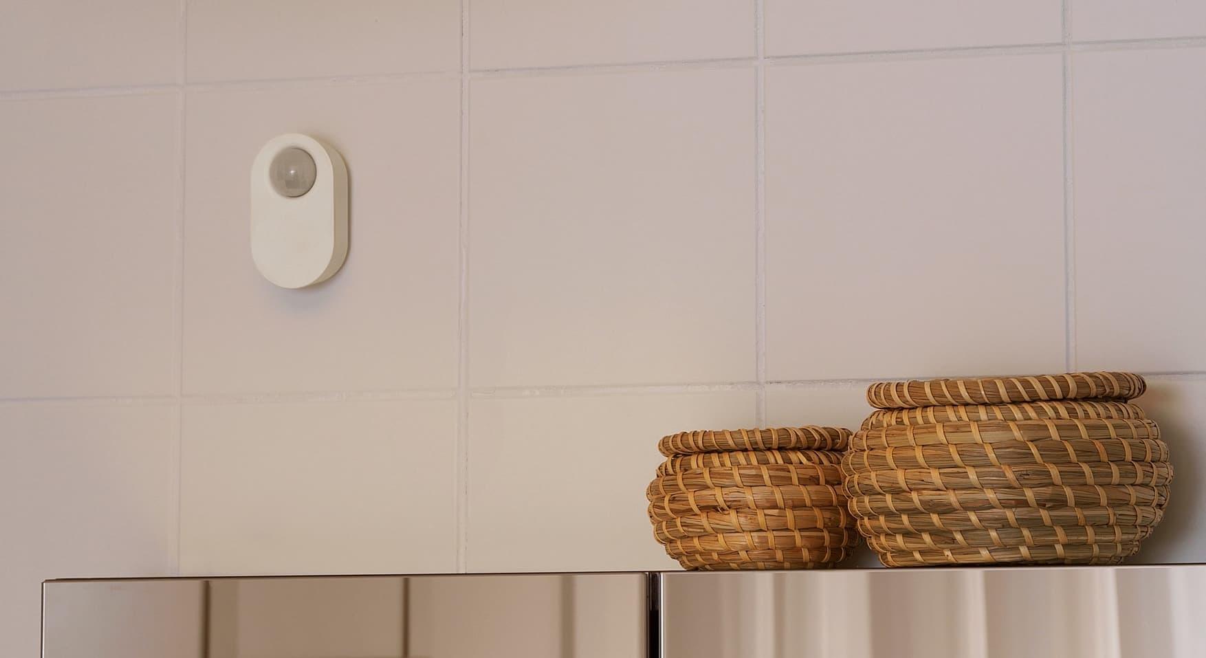 IKEA HomeKit Sensor voor slimme lampen 001