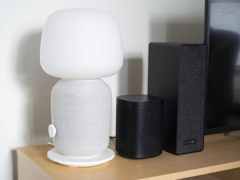 Ikea sonos speaker