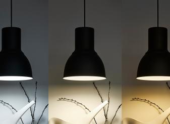 IKEA TRÅDFRI slimme homekit lampen 16x9