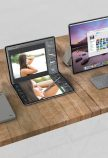 Vouwbare iPad op komst?