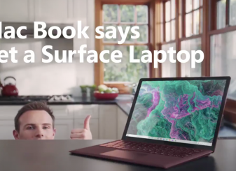 Mac Book Microsoft Surface laptop 2