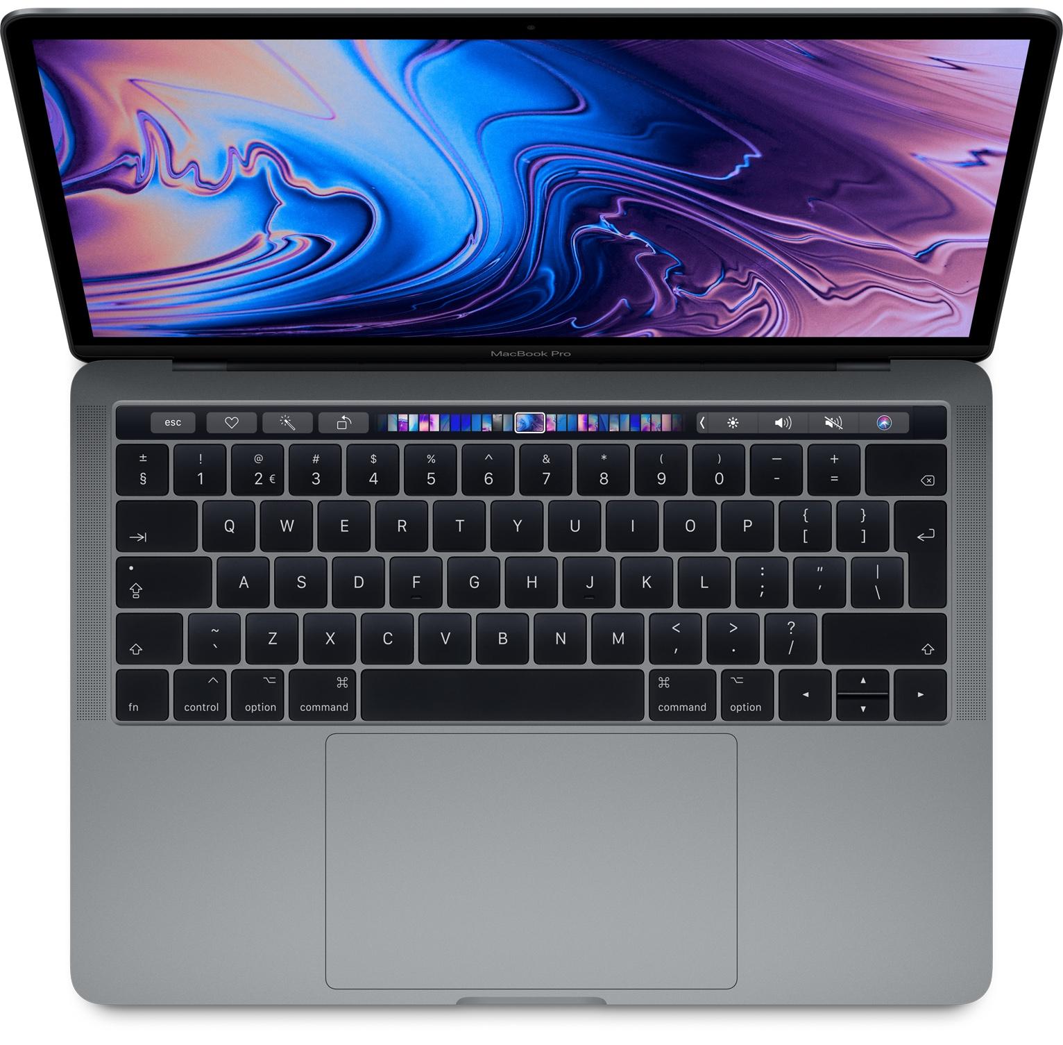 13-inch MacBook Pro 2019