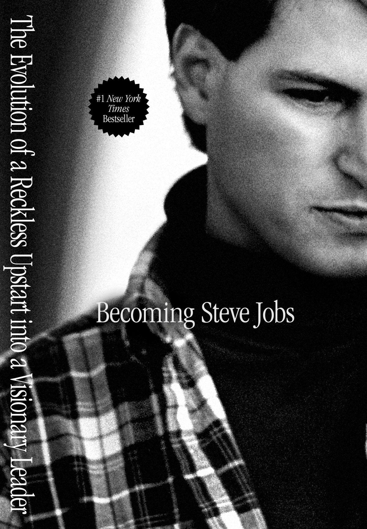 Becoming Steve Jobs (boek)