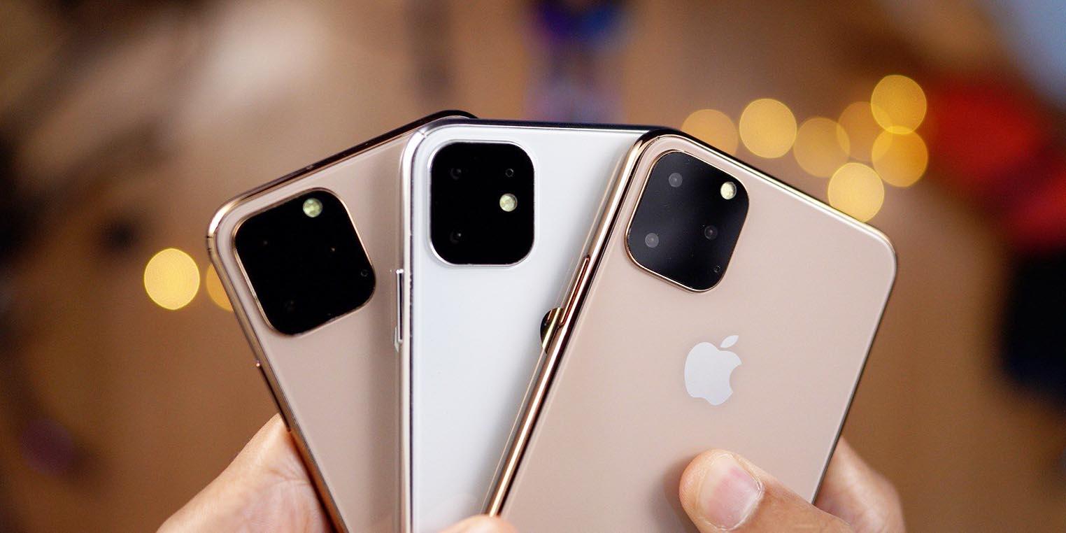 iPhone 11 modellen 001