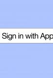OpenID Foundation uit kritiek op Sign in With Apple