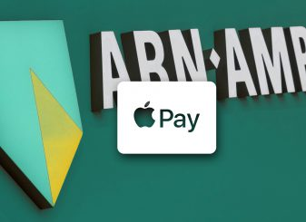 Apple Pay bij ABN AMRO
