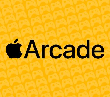 Apple Arcade 16x9