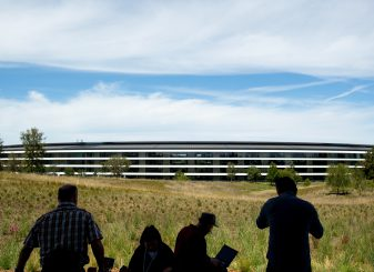 Apple Park 16x9