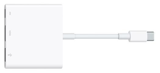 Apple USB-C HDMI 001