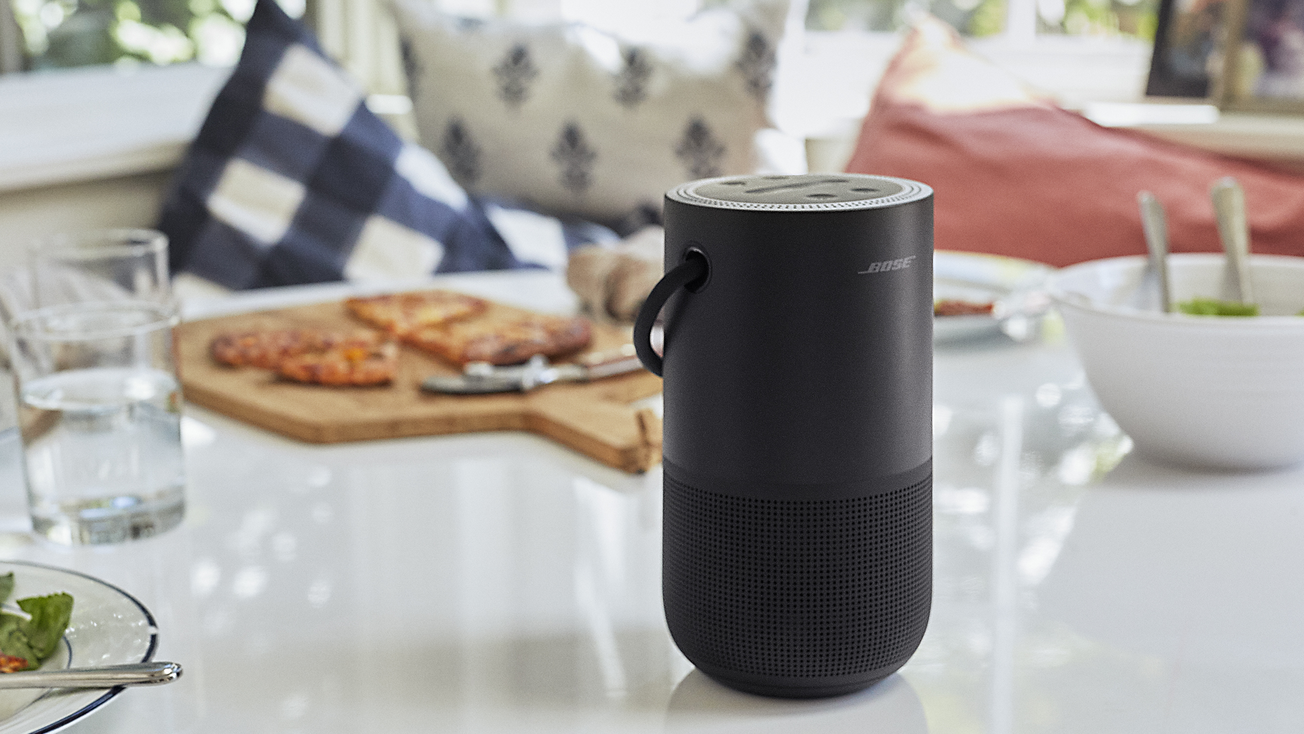 Bose Portable Home Speaker met AirPlay 2