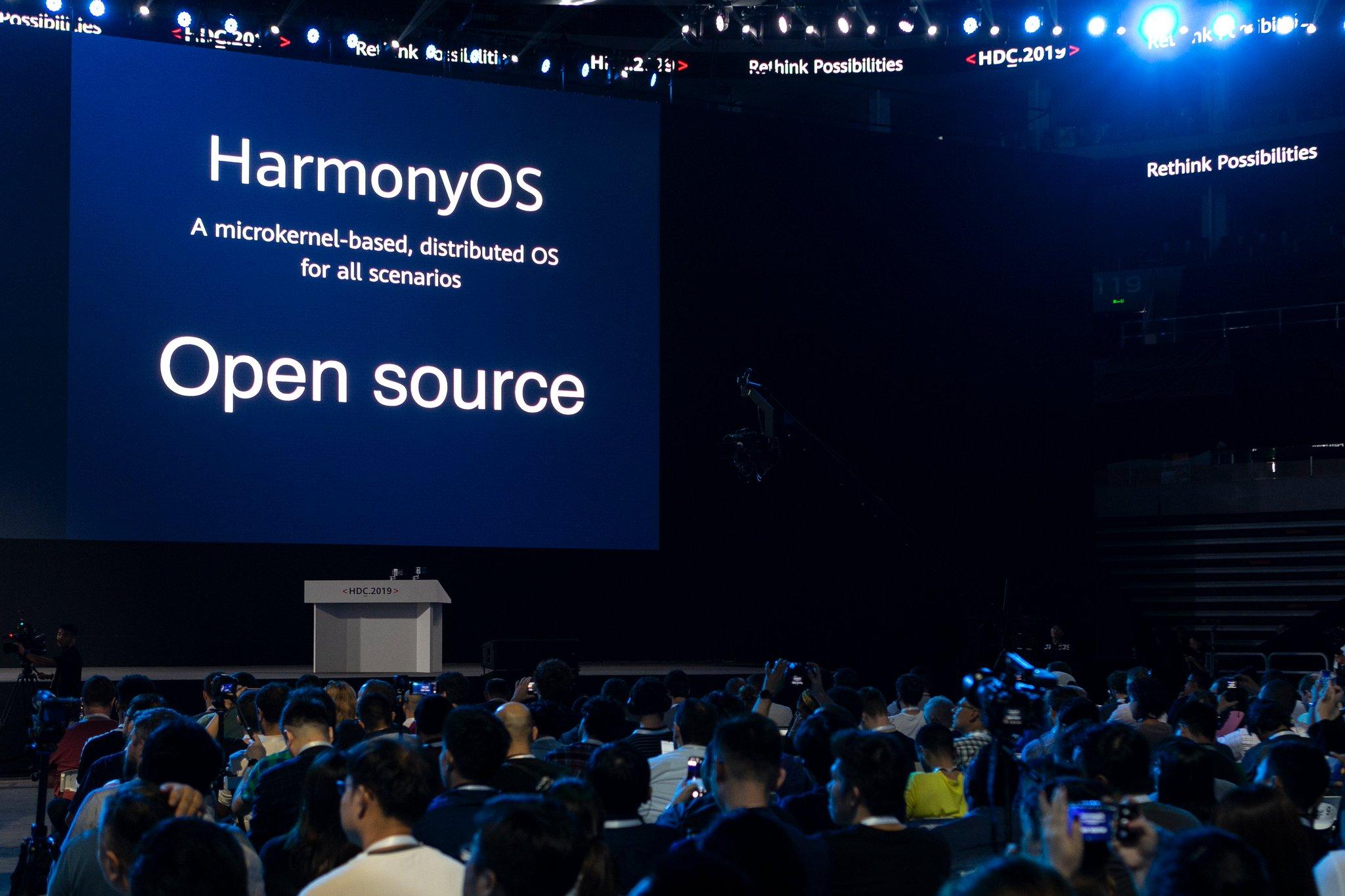 Huawei HarmonyOS 001