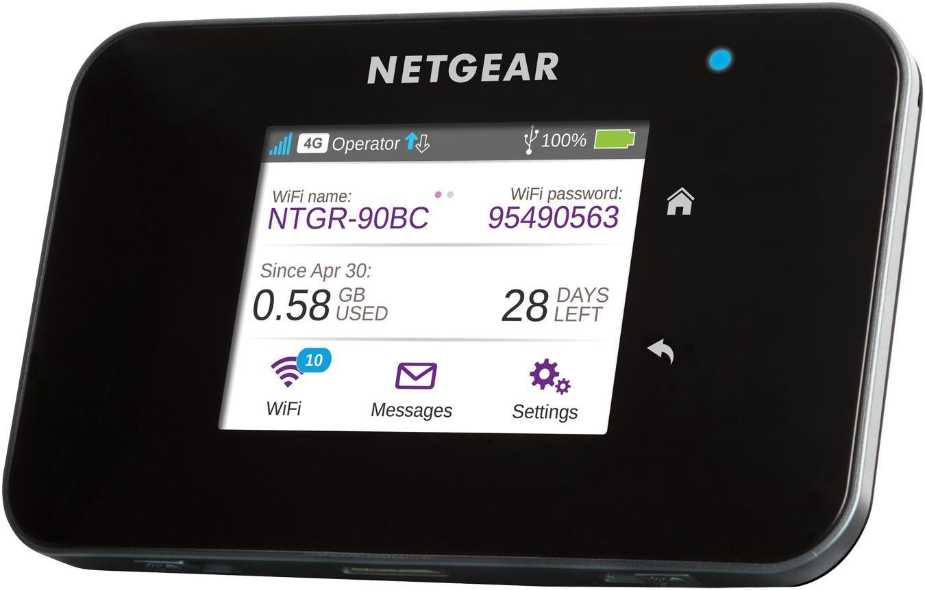 Netgear Aircard 001