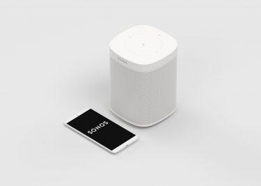 Sonos iOS