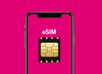 T-Mobile eSIM iPhone 16x9