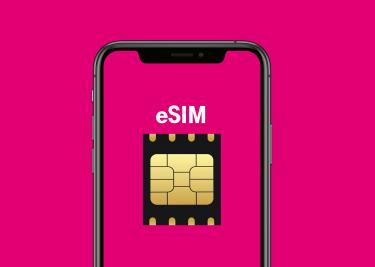 T-Mobile eSIM iPhone 16x9