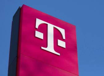 T-Mobile eSIM voor iPhone
