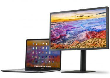LG Ultrafine Apple iPad Pro