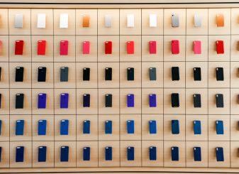 iPhone 11 nieuwe kleuren