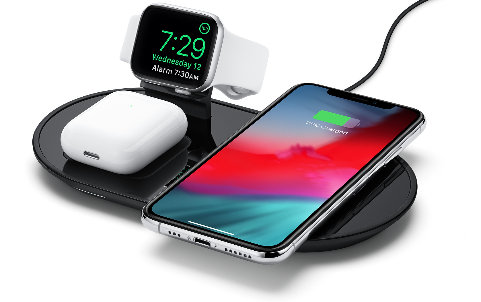 mophie 3-in-1 airpower