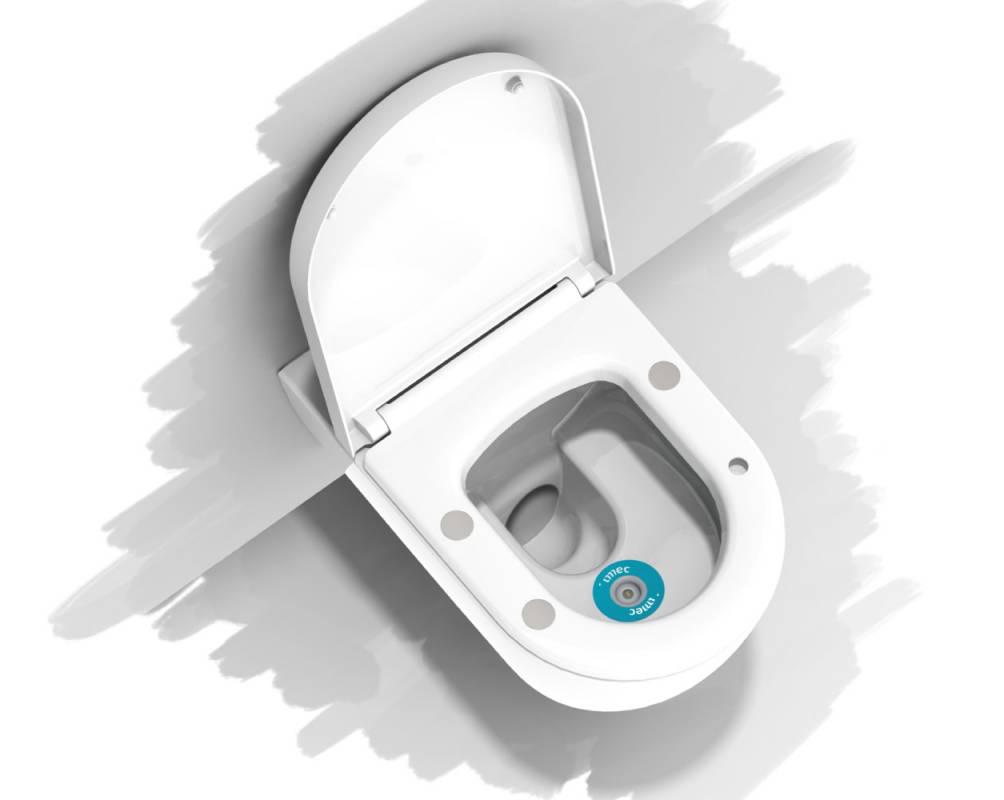 smart toilet 001