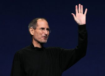 Steve Jobs Disney Apple