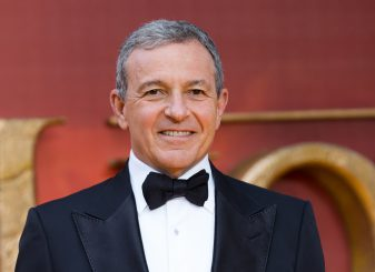 Bob Iger CEO Disney Apple