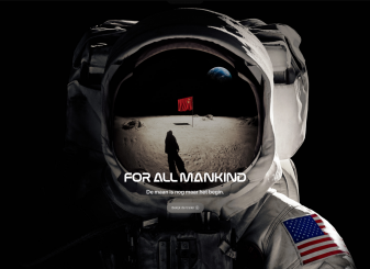 Apple TV Plus - For All Mankind
