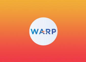 Warp gratis VPN 16x9