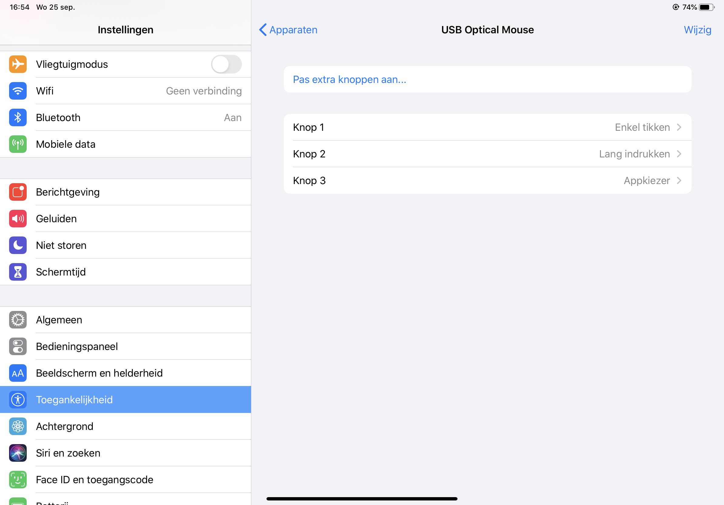 iPadOS 13 muis ipad 002
