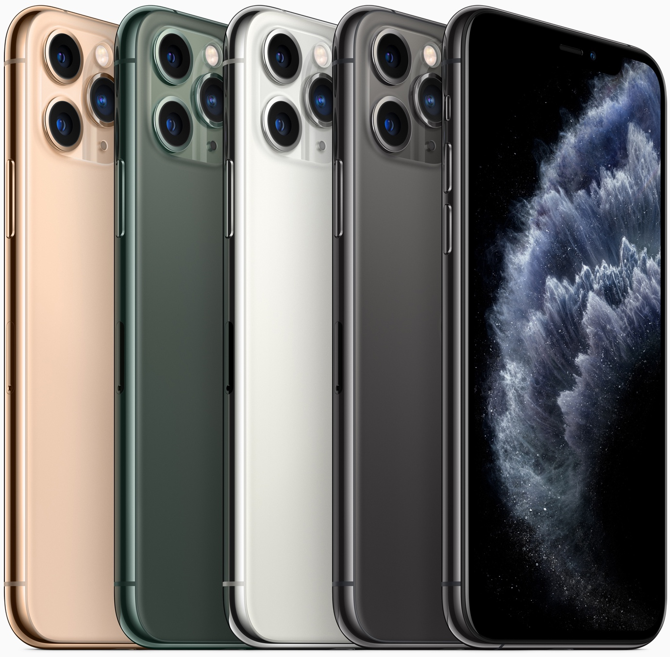 iPhone 11 Pro line-up 001