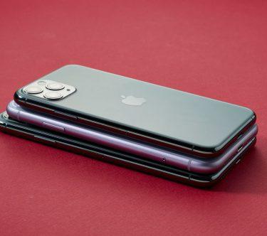 iPhone 11 WSJ 16x9