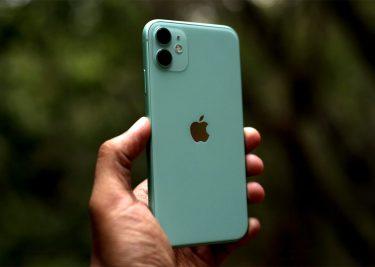 iPhone 11 achterkant 001