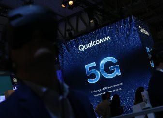 Qualcomm 5G chip iPhone 2020