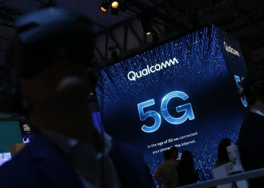 Qualcomm 5G chip iPhone 2020