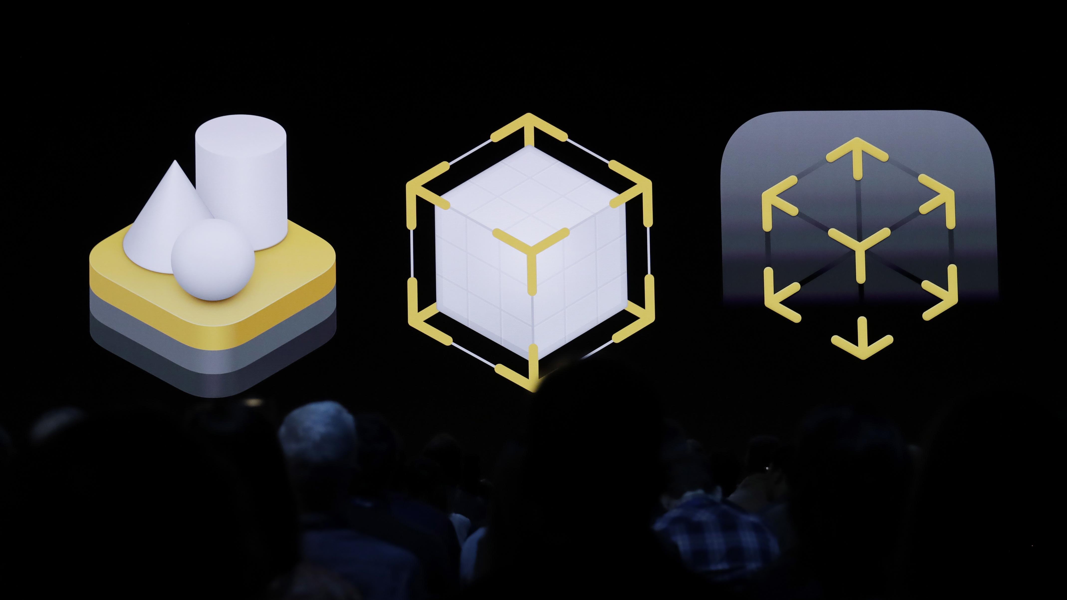 Apple AR-bril