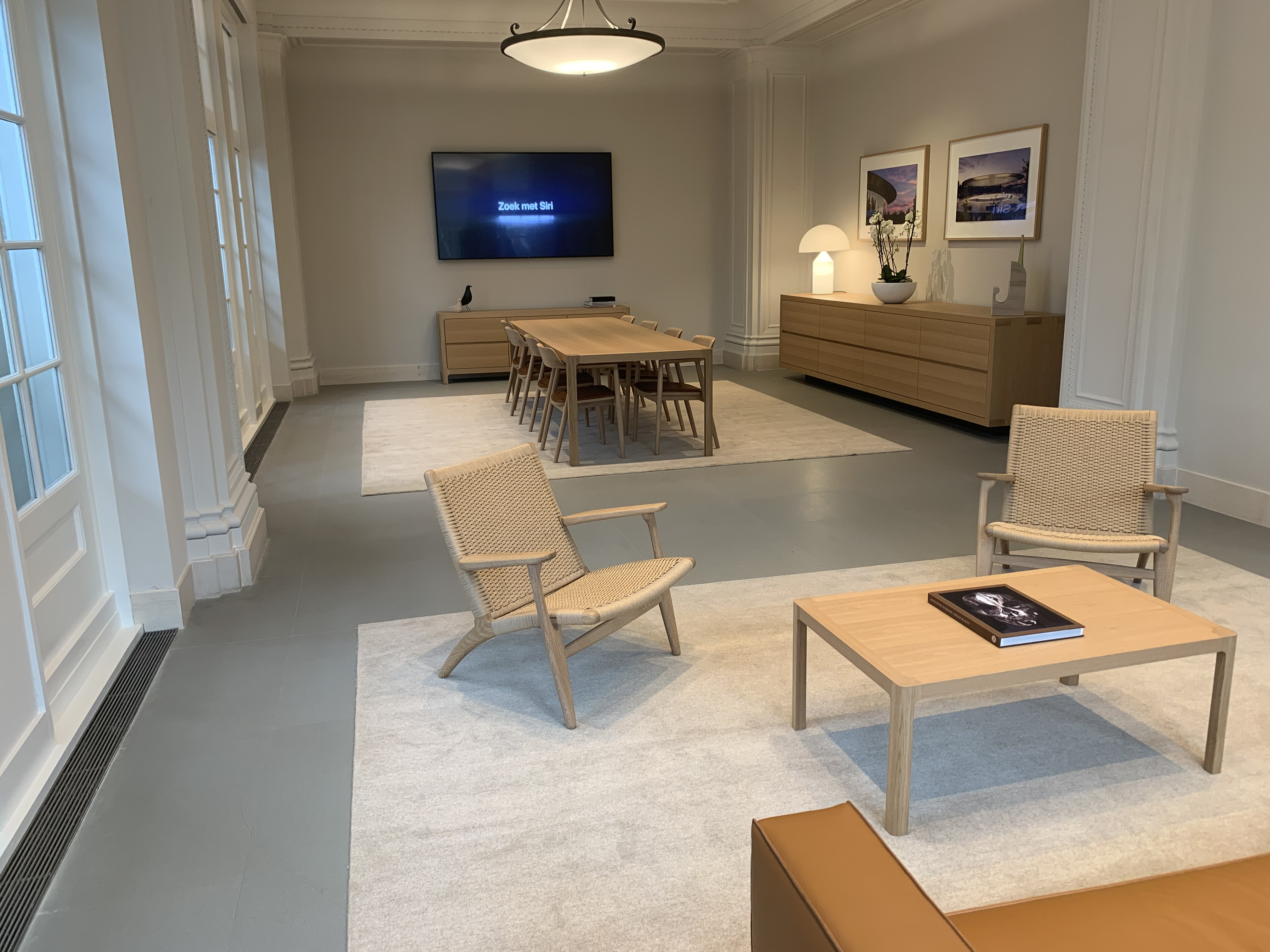 Apple Amsterdam heropening 2019 - 014