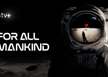 For All Mankind op Apple TV+